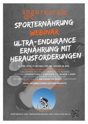 Webinar Non-stop Rennen
